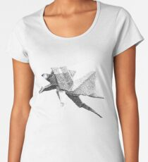 Beetle 2 Women's Premium T-Shirt
