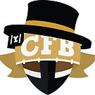 Wake Forest Sticker by RedditCFB