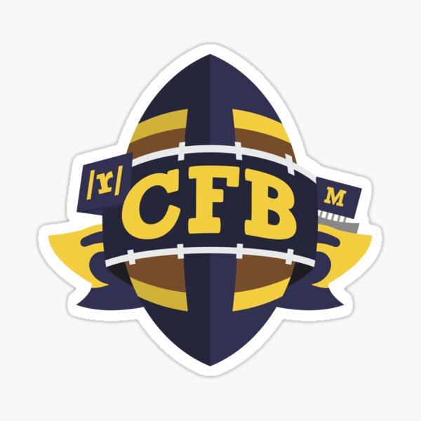 Ann Arbor Sticker