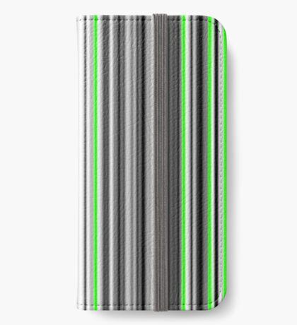 Color of Pride N°98 by RootCat iPhone Wallet