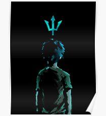 Son of Poseidon Poster