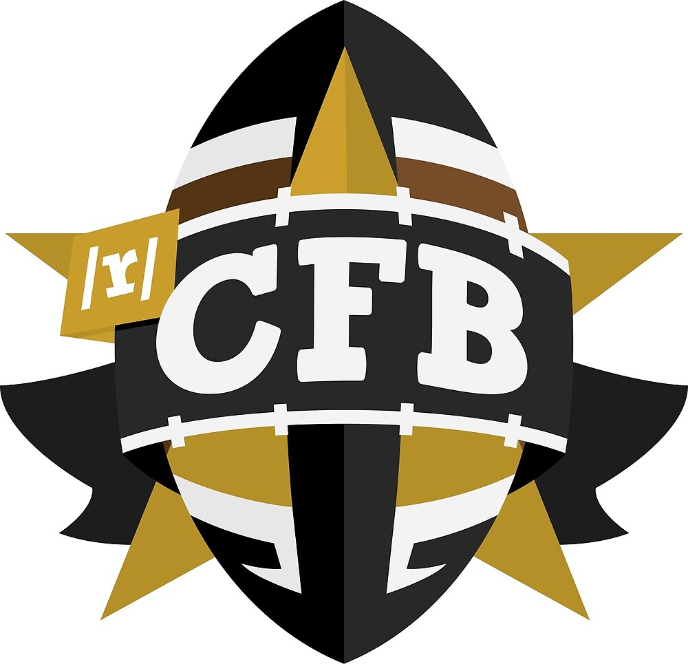 Vanderbilt Sticker by RedditCFB