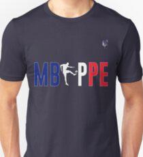 Kylian France 10 Soccer Football Jersey Unisex T-Shirt
