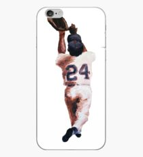 Willie Mays iPhone Case