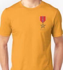 Bronze Star Afghanistan T-Shirt