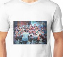 Choir In Concert Unisex T-Shirt