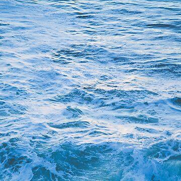 Ocean by MarieCarr