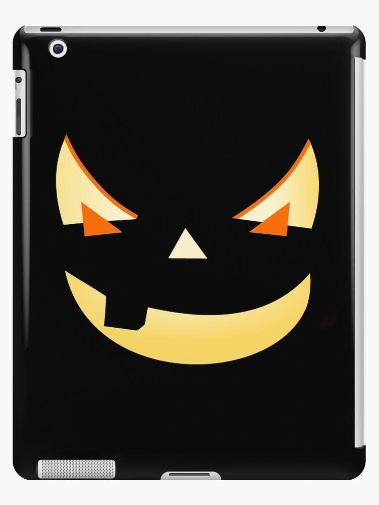 Halloween Kürbis Gesicht von Daniel0603