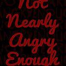 Angry Enough by Etakeh