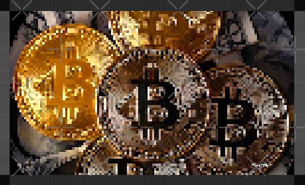 CRYPTO B by RootCat by Grimm Land