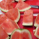 Watermelon by cebrfa