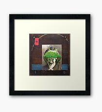 Homecoming Framed Print