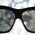 Future's So Bright, I Gotta Wear Shades by cebrfa