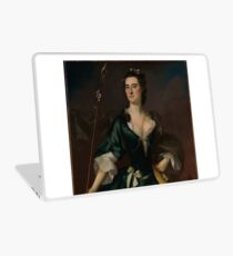 Mary Sylvester Laptop Skin