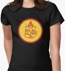 Yoga Ganesh T-Shirt T-Shirt
