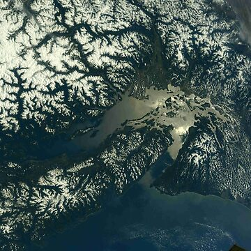 Ice sheets of canada by verigud