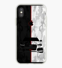 AUDI RS6 ABT IPhone Case iPhone Case