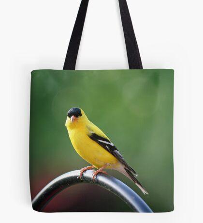 Atticus G. Finch Tote Bag