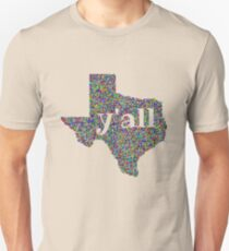 Y All Apparel Unisex T-Shirt
