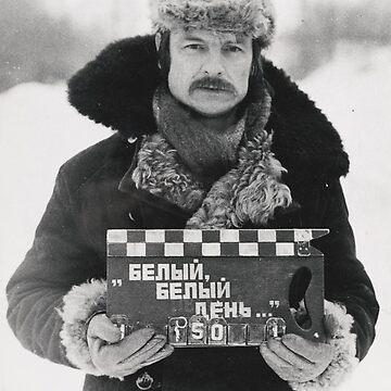 Andrei Tarkovsky by przezajac