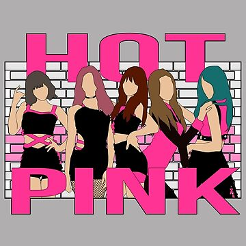 Hot Pink by ihip2