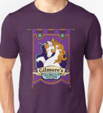 Gilmore's Glorious Goods Unisex T-Shirt