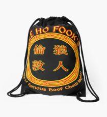 Lee Ho Fook's Drawstring Bag