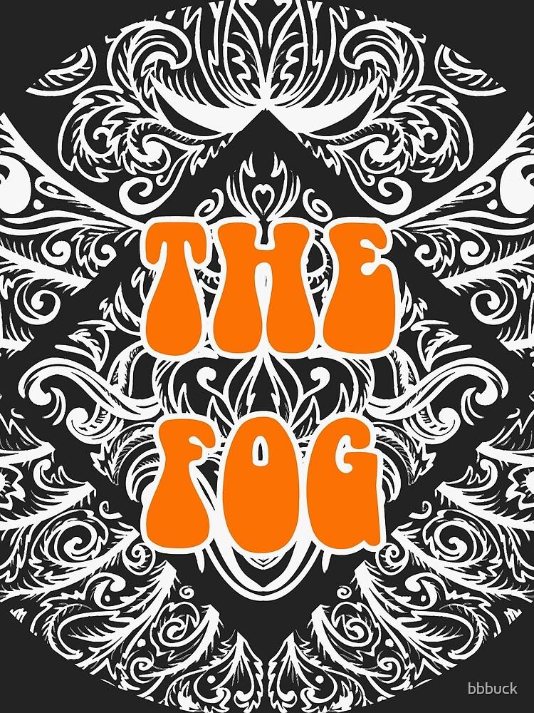 The FOG Orange LOGO by bbbuck