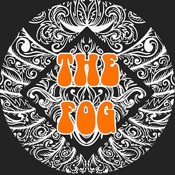 The FOG Orange LOGO by bbbuck
