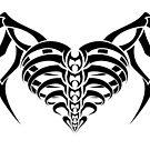 Heart Tattoo by kracov