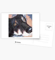 Archie Postcards