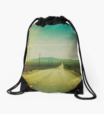 Heed The Call Drawstring Bag