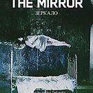 The Mirror by Andrei Tarkovsky poster by przezajac