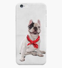 Frenchie (Wordless) iPhone 6 Case