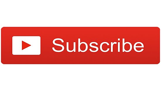 Quot Youtube Subscribe Button Quot Photographic Prints By