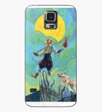 The Fool Case/Skin for Samsung Galaxy