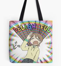 Absolutely Delightful Yuuko Tote Bag
