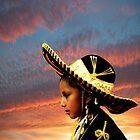 Cuenca Kids 1120 by Al Bourassa