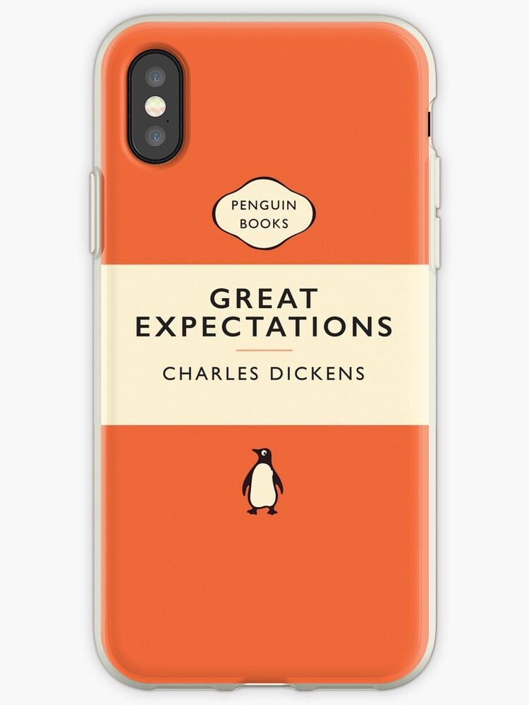 Penguin Classics Great Expectations by LiteraryGifts