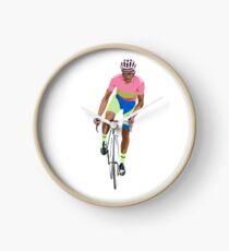 Giro Clock