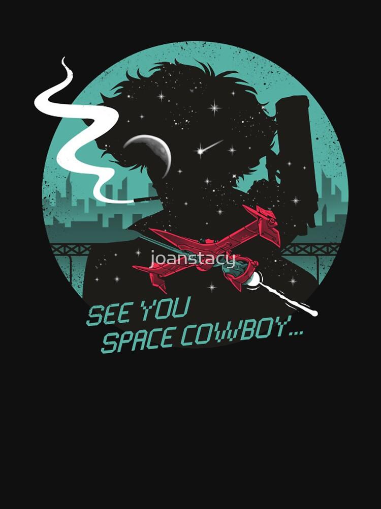 Vaquero del espacio de joanstacy