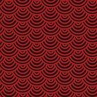Pattern of Isle Of Dogs II by bonieiji