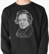 Robert Schumann - Great Romantic Composer Pullover