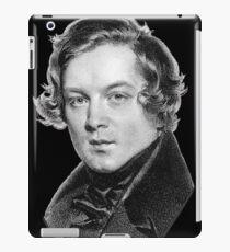 Robert Schumann - Great Romantic Composer iPad Case/Skin