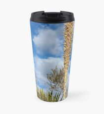 HEARTY DESERT SURVIVOR Travel Mug