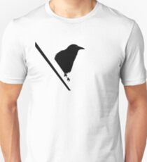 Perched Unisex T-Shirt