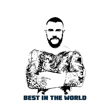 """CM Punk - """"Best in the World"""" by DHink182"""