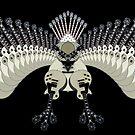 Les Paul Bird by tinncity