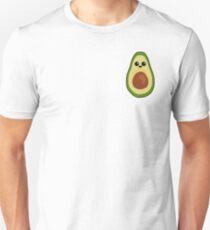 Cute Avocado Unisex T-Shirt