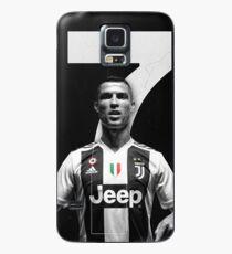 Cristiano Juventus Case/Skin for Samsung Galaxy